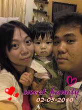 ~♥sweet family♥~