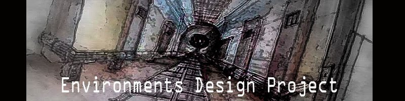 Environments Design Project