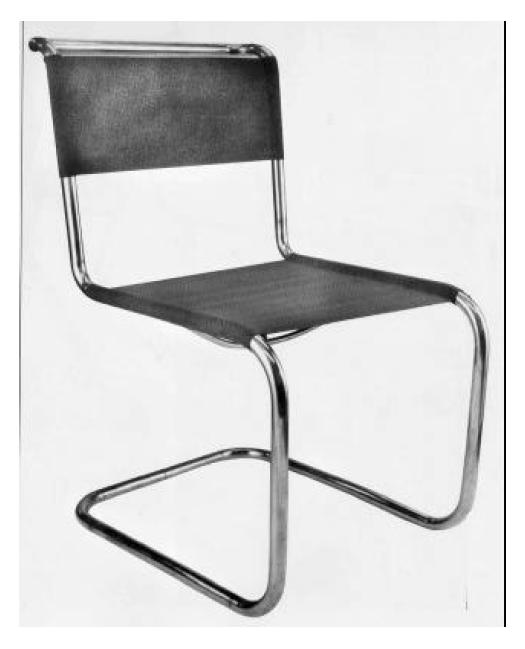 Introducci n al dise o ejercicio 3 dise o mobiliario - Muebles diseno industrial ...