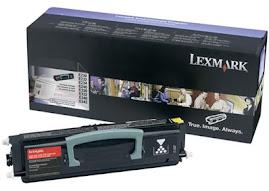 Recargas Lexmark