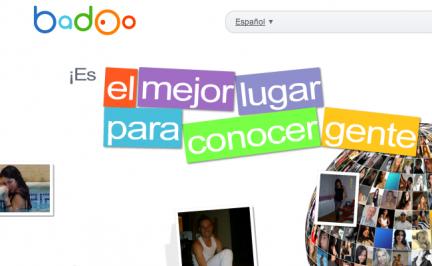 Badoo google