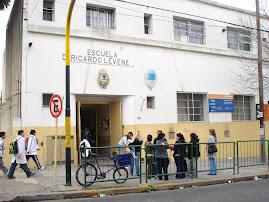 "Escuela Nº 14 D.E.21 ""Ricardo Levene"""