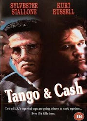 Baixar Filme Tango & Cash   Os Vingadores (Dublado) Online Gratis