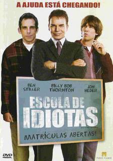 Escola de Idiotas – Dublado – Ver Filme Online