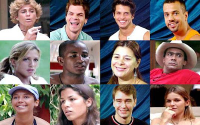 Big Brother Brasil 2