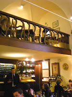 antinori wine bar