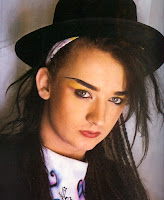 boy george com era prima