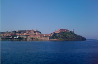 porto di portoferraio elba