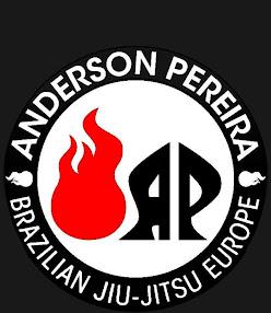 Anderson Pereira Jiu-Jitsu Genève