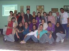 XXV Encontro de Área OFS-JUFRA/ 2010