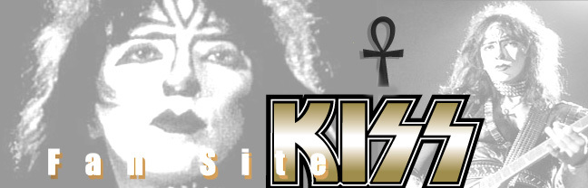 KISS FAN SITE