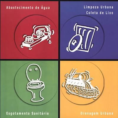 700 milhões vivem sem nenhum saneamento - Por Priscila Pagliuso / Rio de Janeiro