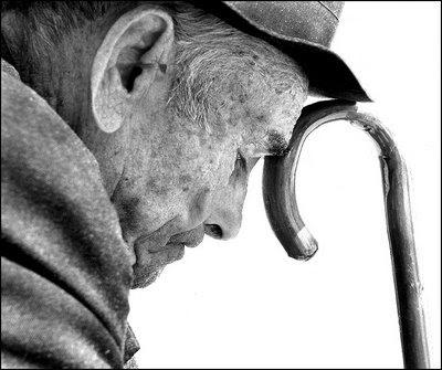 Os Orfãos da idade - Por Bérgson Frota / Fortaleza