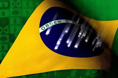 O Brasil ainda tem jeito - Por Renato Bonfim / Fortaleza