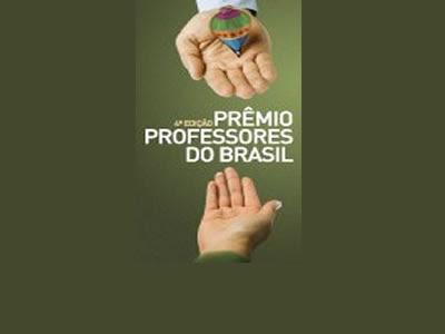 4º Prêmio Professores do Brasil - Por Silvia Neves / São Paulo