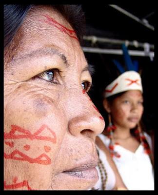 R$ 1 milhão para projetos destinados às mulheres indígenas - Por Alex Rodrigues / Brasília