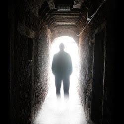 Wawancara Dengan Hantu