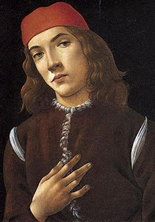  Pintor Sandro Botticelli