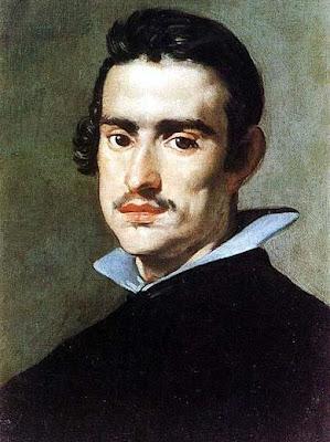 Autorretrato de Diego Velázquez