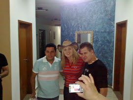 Bruno, Juliana Lunardelli e Marrone