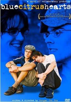 Blue Citrus Hearts movie