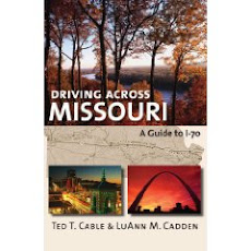 Driving Across Missouri