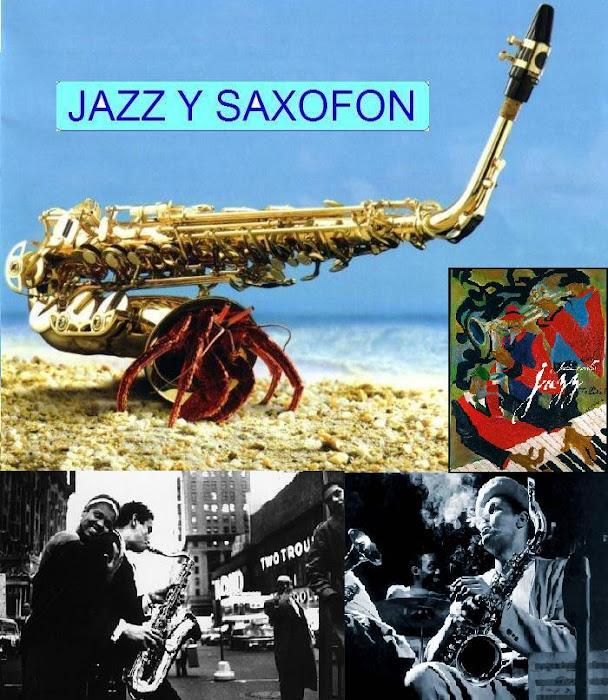 JAZZ Y SAXOFON