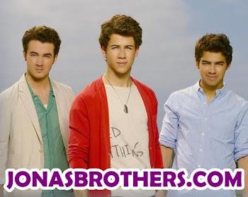 JONAS BROTHERS ( web )