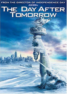 the day after tomorrow story