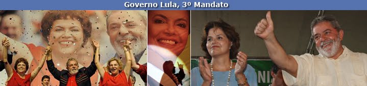 Governo Lula, 3° Mandato