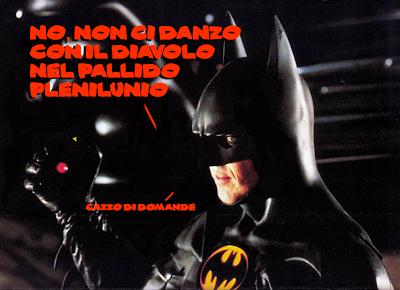 Tutti i giochi di Batman (tutti = tutti tutti) - LAntro Atomico del ...