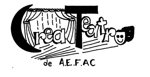 Crea Teatro de  AEFAC
