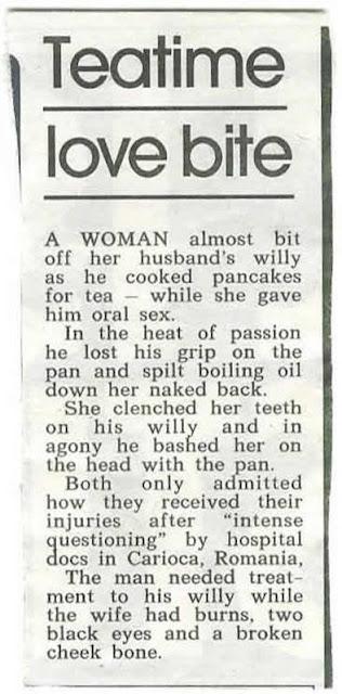 surat khabar kelakar