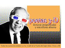 Poetas 3-d
