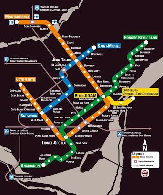 metro montreal subway gay village