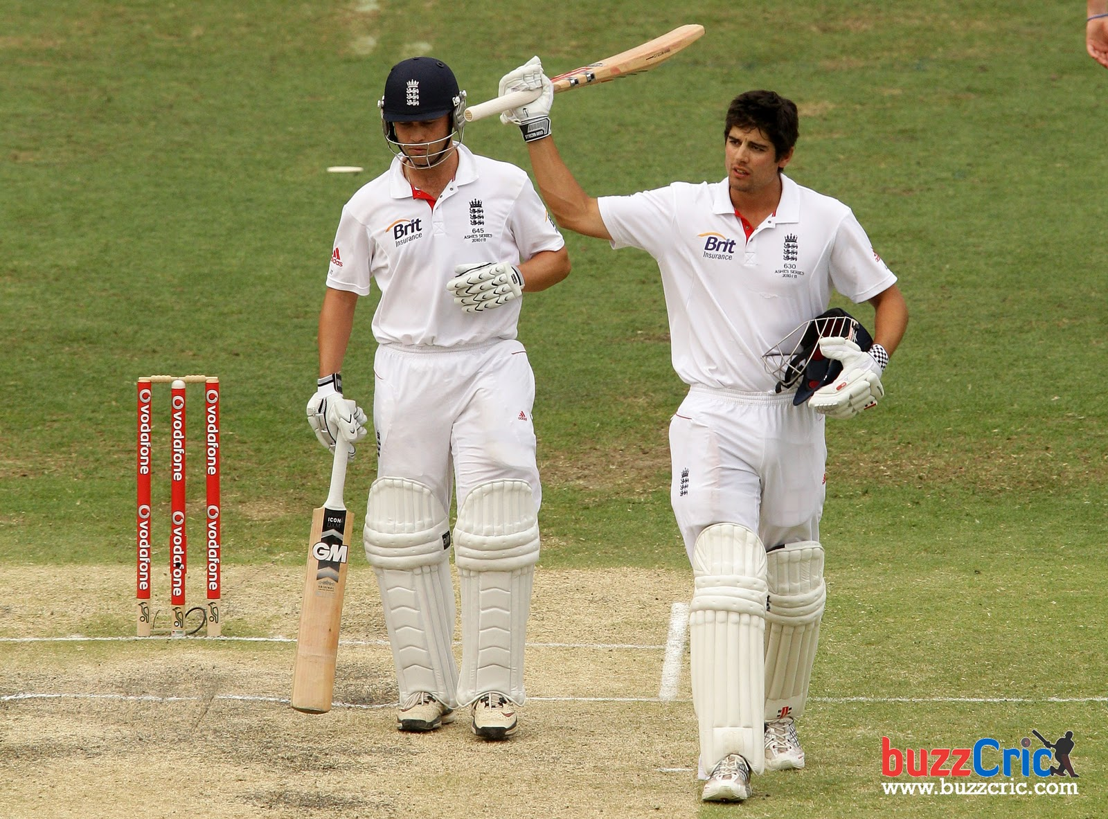 England Cricket Player Alastair Cook Image Collections