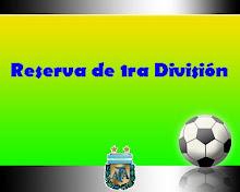Reserva de Primera División