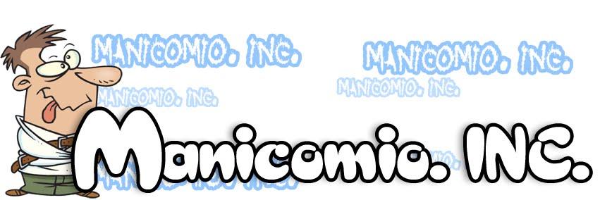 Manicomio. Inc.