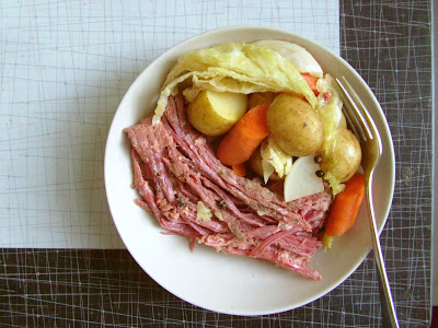 New England Boiled Dinner 2 Day 228: New England Boiled Dinner