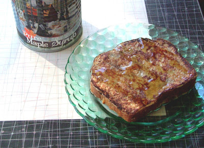 Zucchini+French+Toast Day 306: Zucchini Walnut Bread