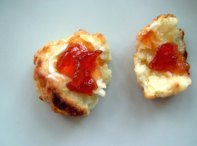Biscuits+and+jam Day 358: Toast and Jam