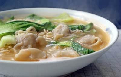 Wonton+Soup Won Ton Soup