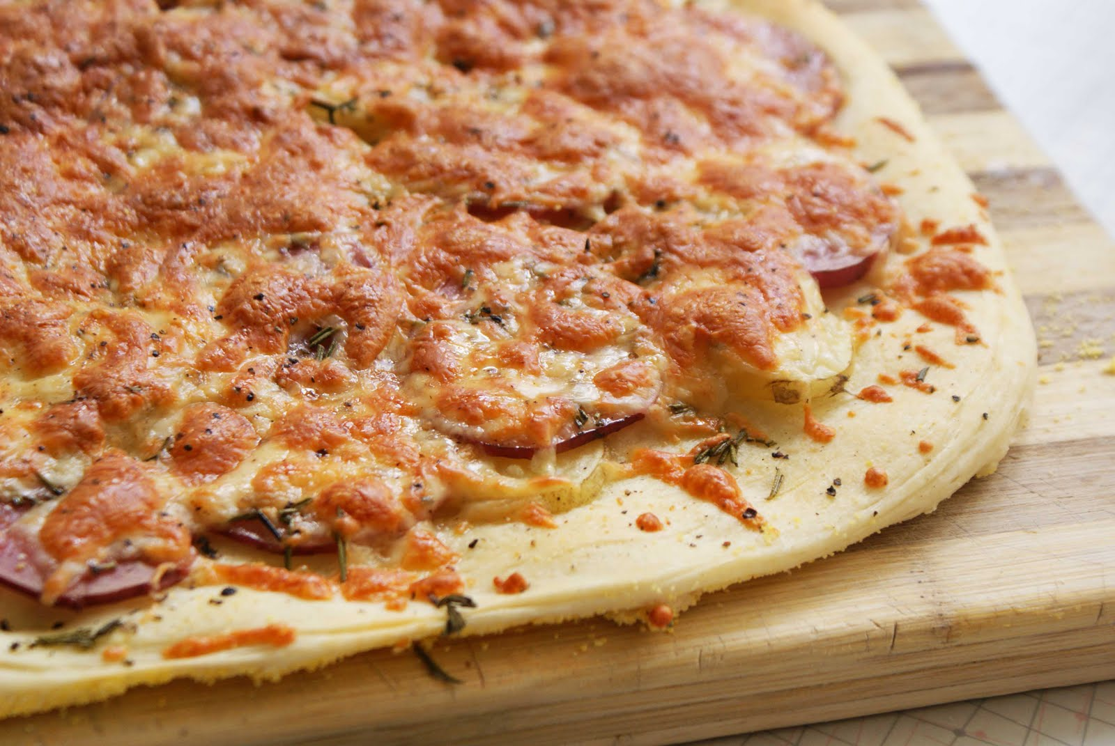 caramelized onions olives and breadcrumbs vegan vegan orange rosemary ...