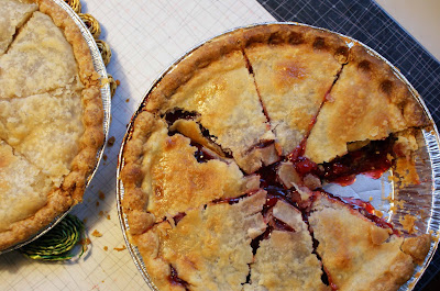 Pies Turkey Dinner