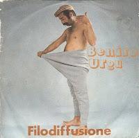 Benito Urgu - Filodiffusione