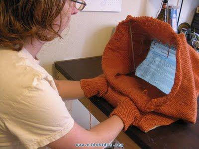 hep les tricoteuses Cold1