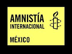 AMNISTIA INTERNACIONAL MEXICO