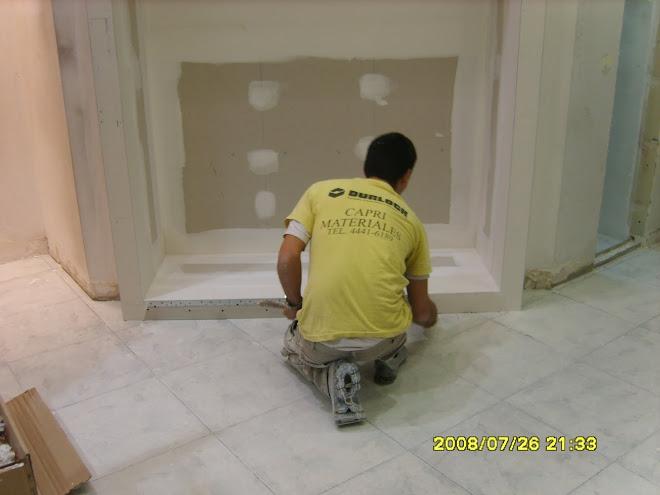 juanjofernandes-construcciones ( durlock )