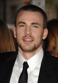Remember Chris Evans in Not Another Teen Movie?
