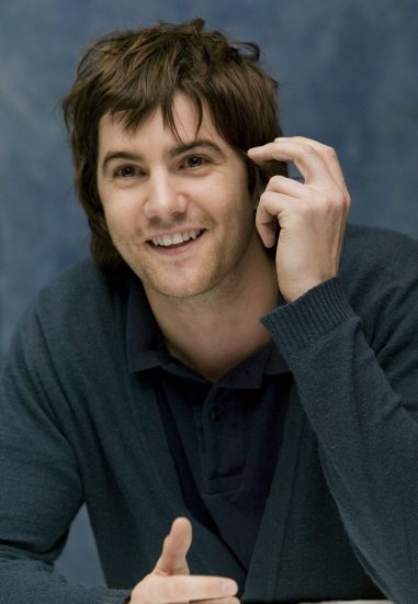 Jim Sturgess - Photo Actress